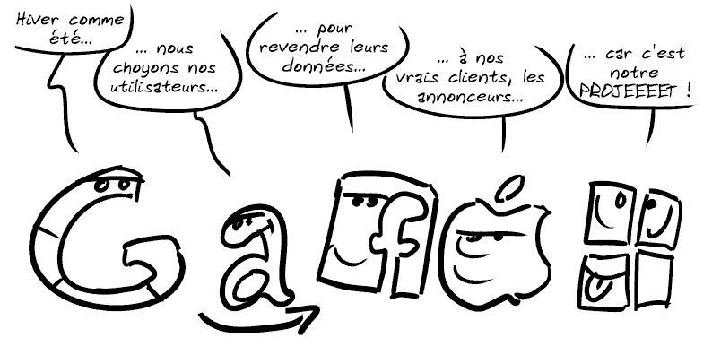 (Français) Vers la fin de notre virée amazonique